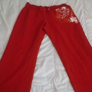 South pole sweat pants